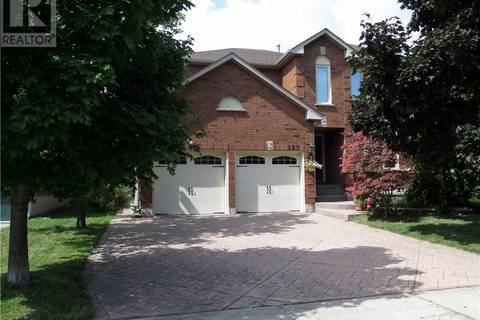 House for sale at 147 Elderwood Tr Oakville Ontario - MLS: 30727271