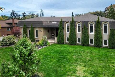 House for rent at 147 Ellis Ave King Ontario - MLS: N4958802