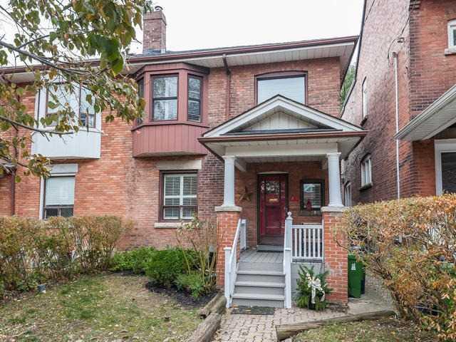 Sold: 147 Ellsworth Avenue, Toronto, ON