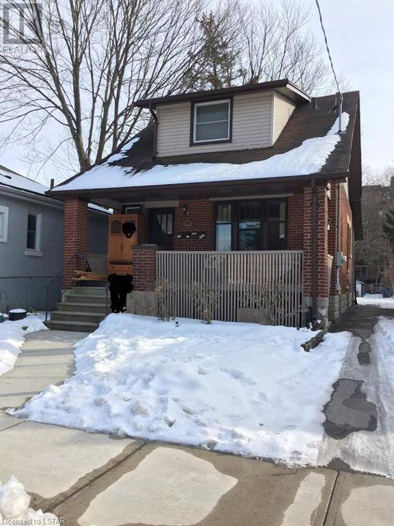 House for sale at 147 Emery St East London Ontario - MLS: 245147