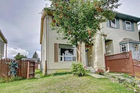 Townhouse for sale at 147 Falton Dr Northeast Calgary Alberta - MLS: C4269959