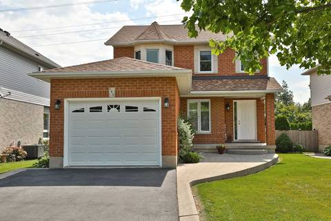 House for sale at 147 Fano Dr Hamilton Ontario - MLS: X4556917