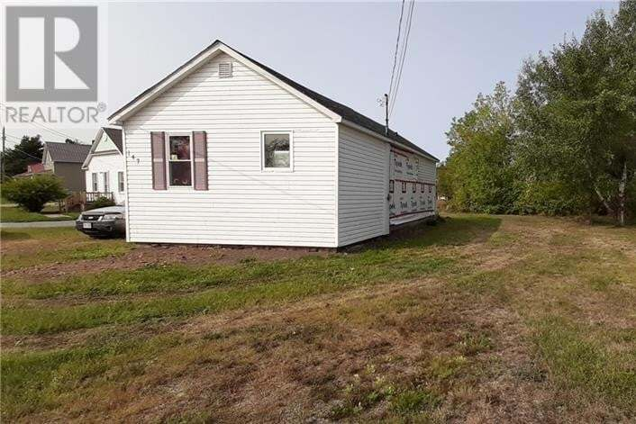Home for sale at 147 Fowler Ave Sussex New Brunswick - MLS: NB049420