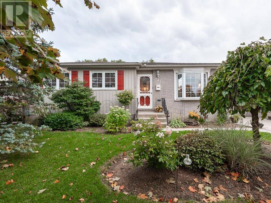 House for sale at 147 Graham Cres Stratford Ontario - MLS: 30772279