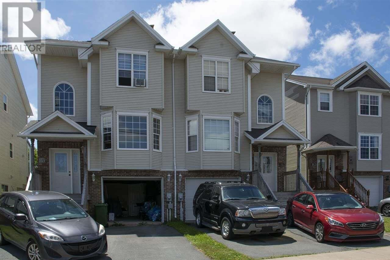 House for sale at 147 Green Village Ln Dartmouth Nova Scotia - MLS: 202012813