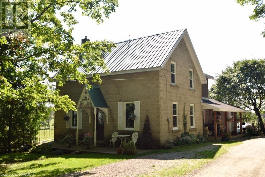 Removed: 147 Greig Settlement Road, South Bruce Peninsula, ON - Removed on 2019-12-31 05:45:10