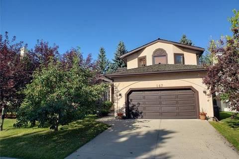 House for sale at 147 Hawkview Manor Circ Northwest Calgary Alberta - MLS: C4264644