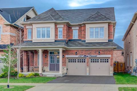 House for sale at 147 Hoey Cres Oakville Ontario - MLS: W4485121
