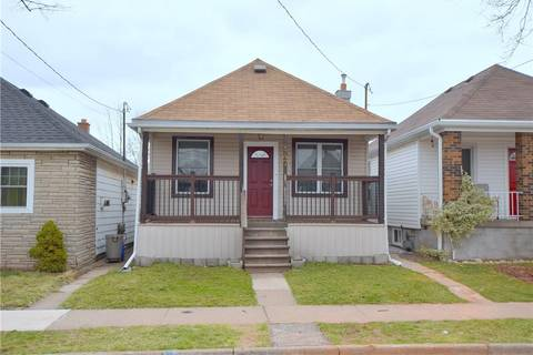 House for sale at 147 Hope Ave Hamilton Ontario - MLS: H4050398