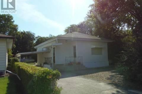 House for sale at 147 Hudson Ave S Fort Qu'appelle Saskatchewan - MLS: SK802832