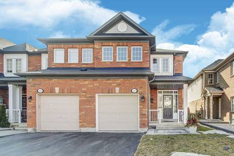 Townhouse for sale at 147 Lafayette Blvd Whitby Ontario - MLS: E4387834