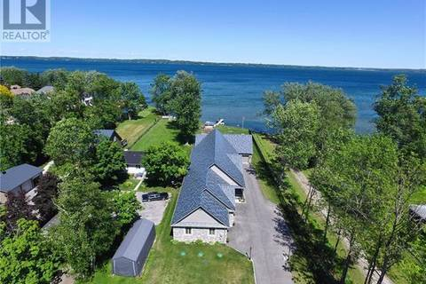 House for sale at 147 Lakeshore Blvd Innisfil Ontario - MLS: 30716393