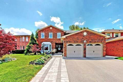 House for sale at 147 Larkin Ave Markham Ontario - MLS: N4783129