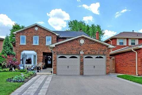 House for sale at 147 Larkin Ave Markham Ontario - MLS: N4800957