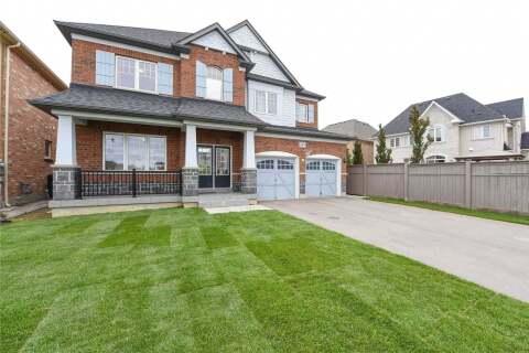 House for sale at 147 Latania Blvd Brampton Ontario - MLS: W4900874
