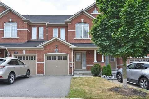 Townhouse for rent at 147 Lauderdale Dr Vaughan Ontario - MLS: N4816180
