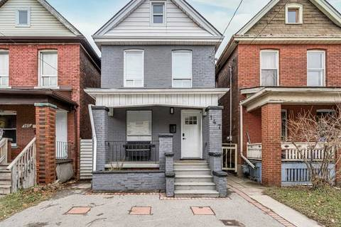 House for sale at 147 Lottridge St Hamilton Ontario - MLS: X4669268