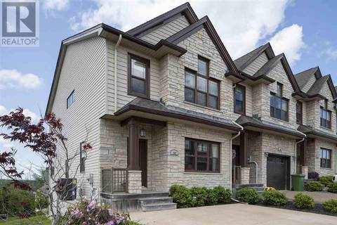 Townhouse for sale at 147 Maple Grove Ave Halifax Nova Scotia - MLS: 201916091