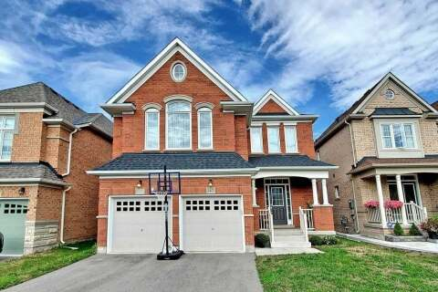 House for sale at 147 Mcdonnell Cres Bradford West Gwillimbury Ontario - MLS: N4916808