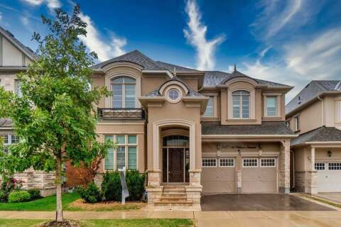House for sale at 147 Mcwilliams Cres Oakville Ontario - MLS: W4935967