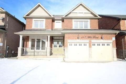 House for rent at 147 Milos Rd Richmond Hill Ontario - MLS: N4871072