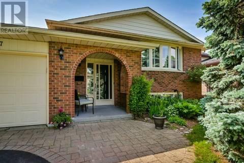 House for sale at 147 Morningdale Cres Waterloo Ontario - MLS: 30742586