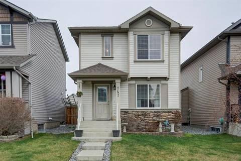 House for sale at 147 Morningside Manr Southwest Airdrie Alberta - MLS: C4294870