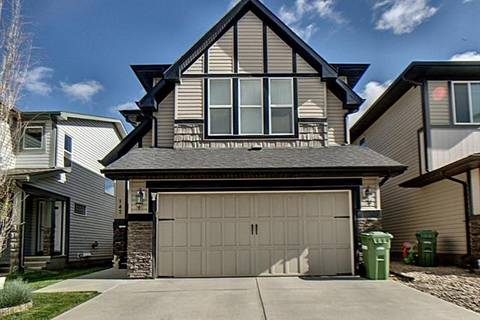 House for sale at 147 Morningside Me Southwest Airdrie Alberta - MLS: C4261557