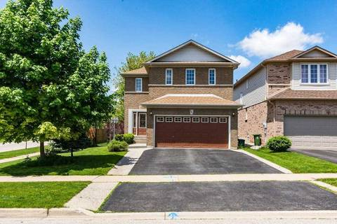 House for sale at 147 Morwick Dr Hamilton Ontario - MLS: X4473365