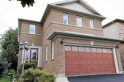 House for sale at 147 Morwick Dr Hamilton Ontario - MLS: X4496346