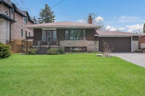 House for rent at 147 Newton Dr Toronto Ontario - MLS: C4824838