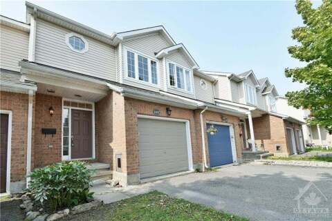 House for sale at 147 Oakfield Cres Ottawa Ontario - MLS: 1210693