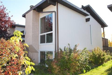 Townhouse for sale at 147 Oaktree Ln Southwest Calgary Alberta - MLS: C4224797