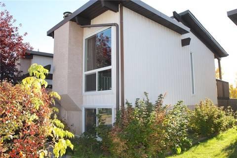 Townhouse for sale at 147 Oaktree Ln Sw Oakridge, Calgary Alberta - MLS: C4224797