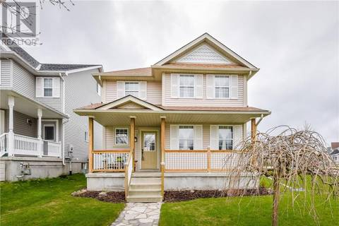 House for sale at 147 Old Maple Blvd Rockwood Ontario - MLS: 30722259