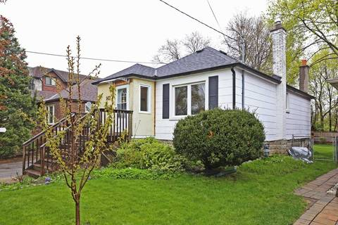 House for sale at 147 Park Home Ave Toronto Ontario - MLS: C4449816