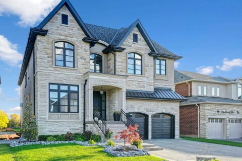 House for sale at 147 Pathlane Rd Richmond Hill Ontario - MLS: N4993715