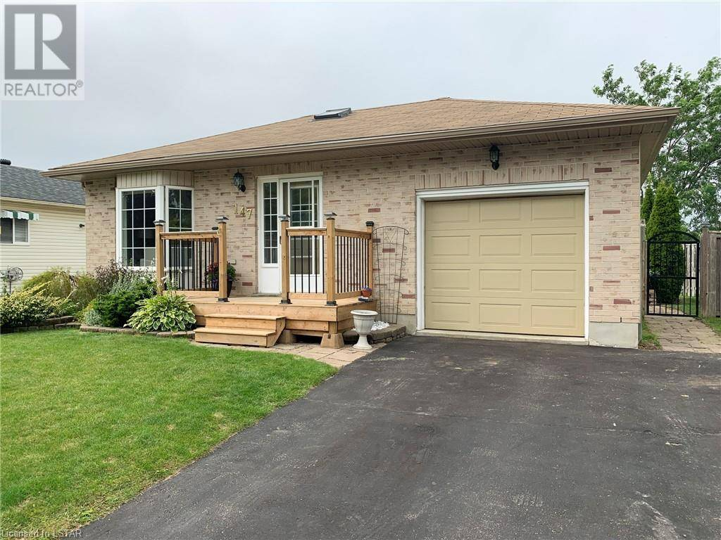 House for sale at 147 Pochard Ln London Ontario - MLS: 222473