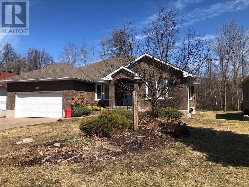 House for sale at 147 Poplar Ridge Rd Pembroke Ontario - MLS: 1187559