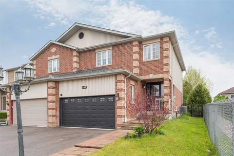 Townhouse for sale at 147 Professor Day Dr Bradford West Gwillimbury Ontario - MLS: N4464104