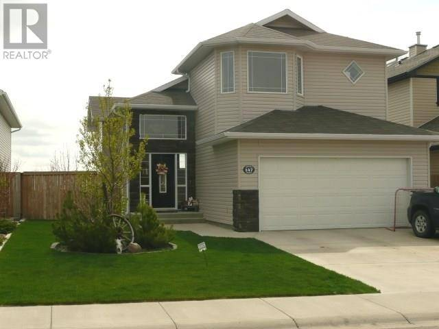 House for sale at 147 Riverdale Te W Lethbridge Alberta - MLS: ld0185338