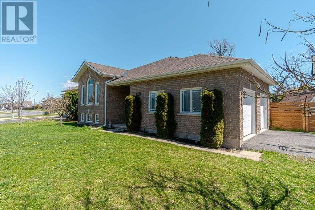 House for sale at 147 Rose Abbey Dr Kingston Ontario - MLS: K20002421