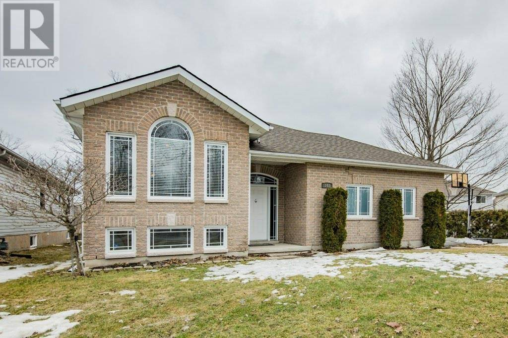 House for sale at 147 Rose Abbey Dr Kingston Ontario - MLS: K20001326