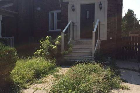 House for sale at 147 Roslin Ave Toronto Ontario - MLS: C4734288