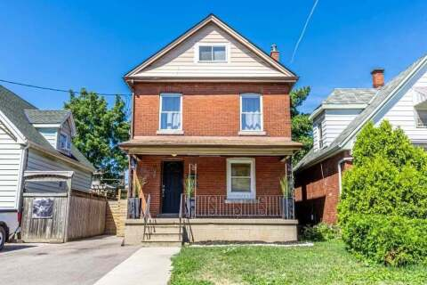 House for sale at 147 Rosslyn Ave Hamilton Ontario - MLS: X4886092