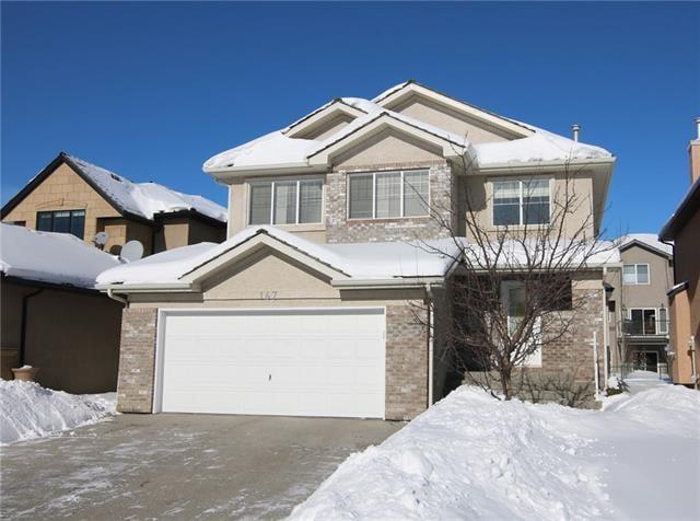 Sold: 147 Royal Terrace Northwest, Calgary, AB