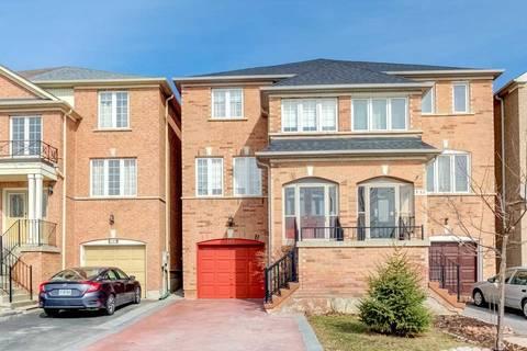 Townhouse for sale at 147 Sassafras Circ Vaughan Ontario - MLS: N4408771