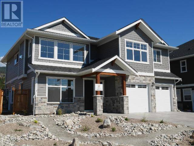 House for sale at 147 Sendero Cres Penticton British Columbia - MLS: 183051