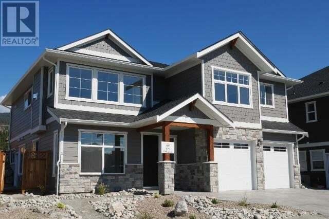 House for sale at 147 Sendero Cres Penticton British Columbia - MLS: 184526