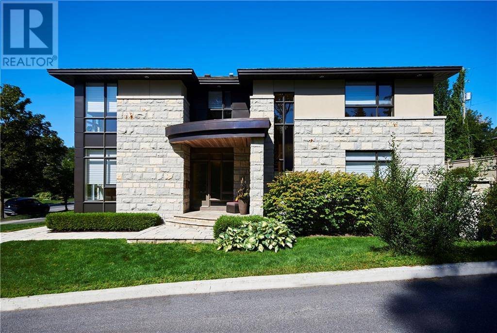 House for sale at 147 Sherwood Dr Ottawa Ontario - MLS: 1166891